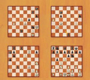 Tak wygląda transmisja partii ze strony http://play.chessbase.com/js/apps/playchess/ - Live Games.