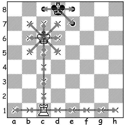 mat w 2 ruchach 0