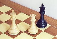 mat, interaktywny podręcznik szachowy, koniec partii szachowej, król, gra w szachy,