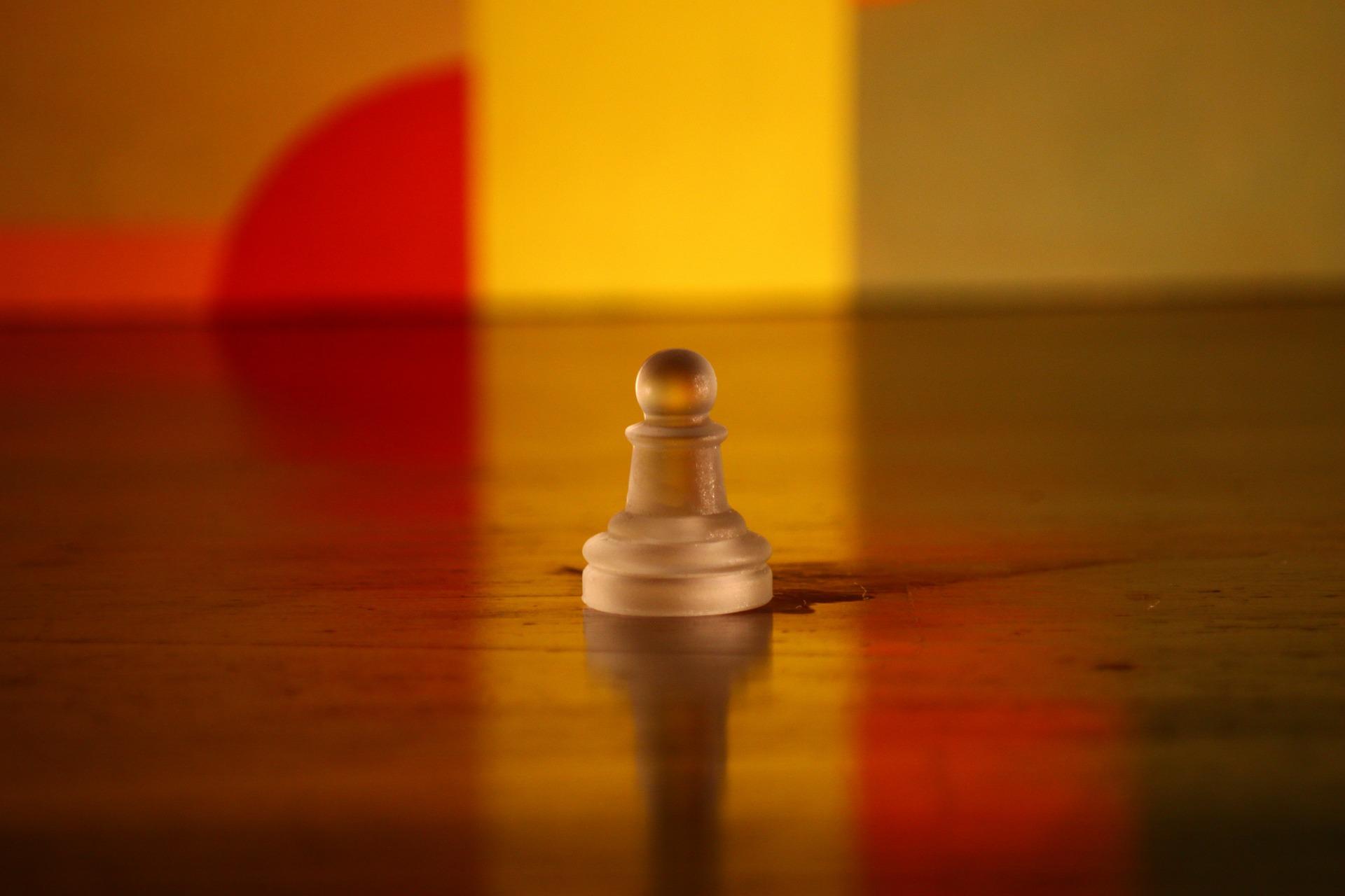 pionek szachy