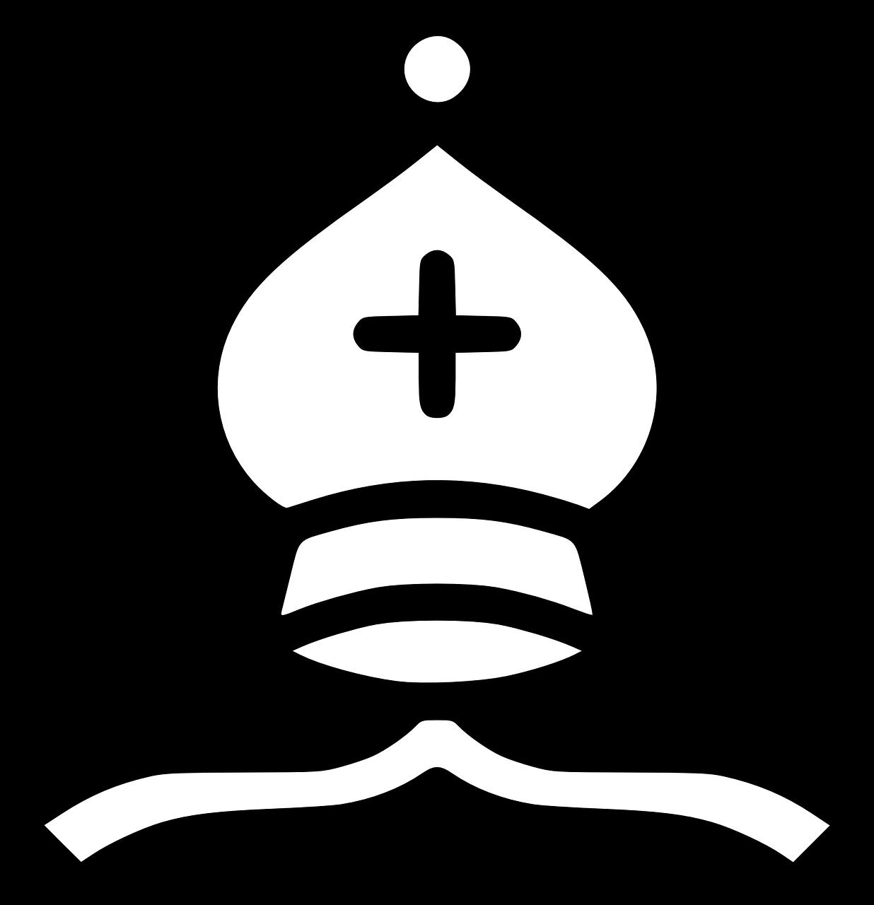 szachy goniec
