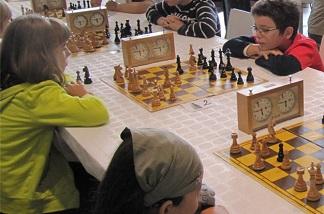 szachy, partia szkocka, wielkopolski związek szachowy
