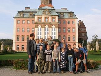szachy, zamek Książ, Mistrzostwa Dolnego Śląska Juniorów w szachach,