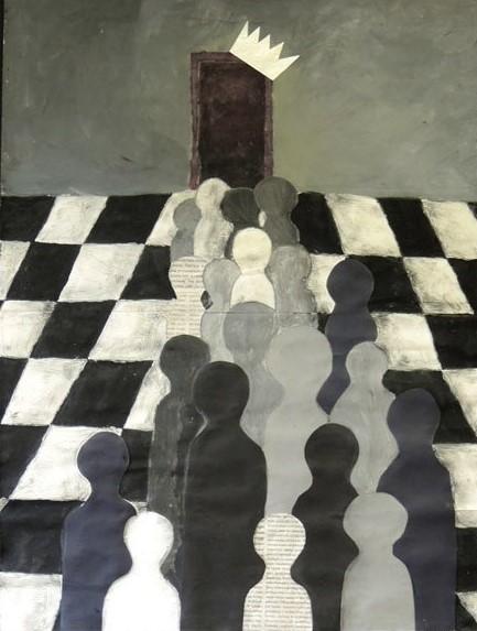 Zofia Staszewska zdjecie_szachy_2015