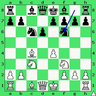 6...Sg8-f6 7. ???