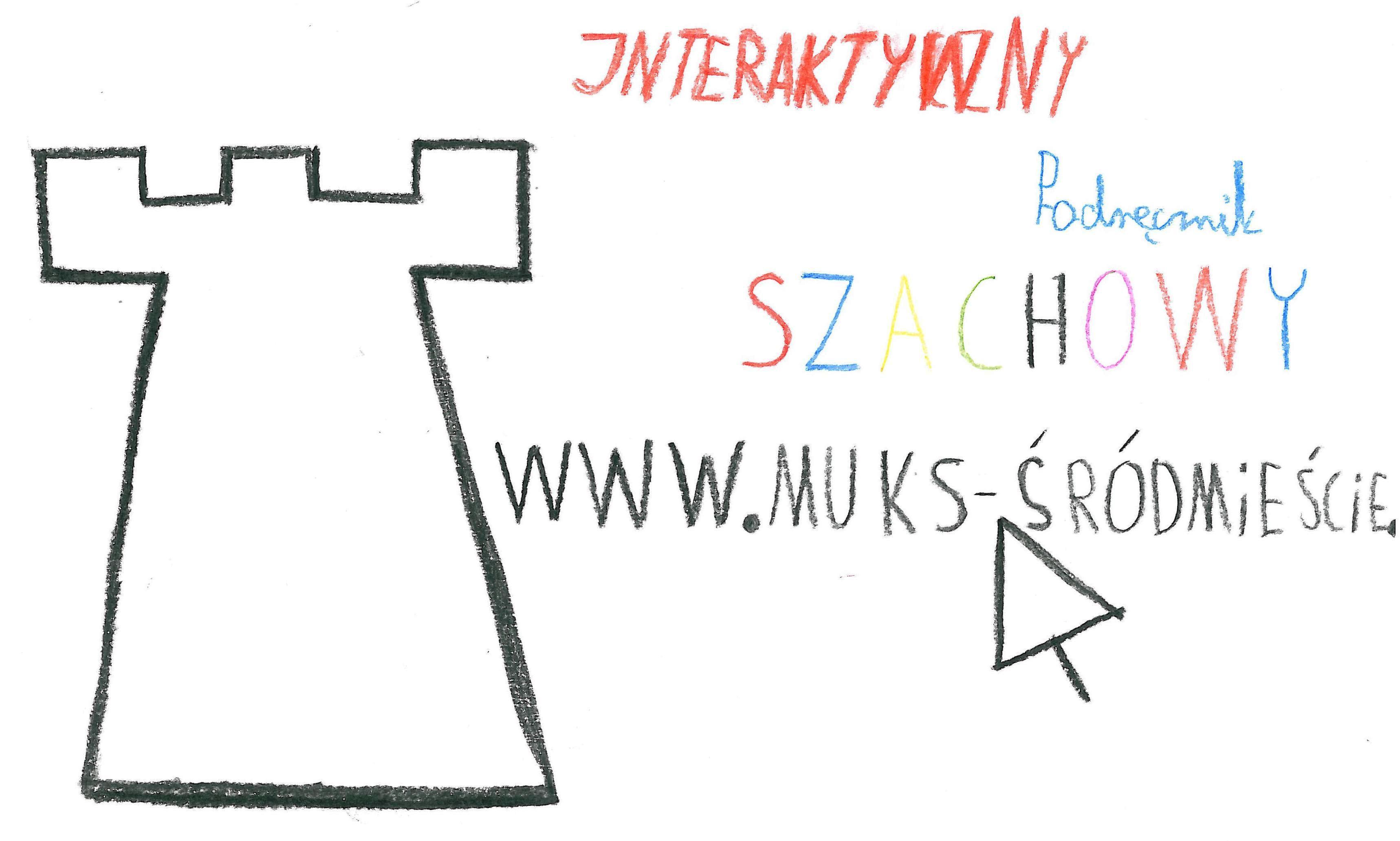 Interaktywny Podręcznik Szachowy - MUKS