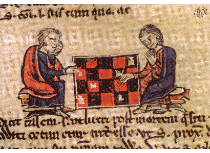 historia szachów, ciekawostki szachowe, zagadki, zadania, anegdoty,