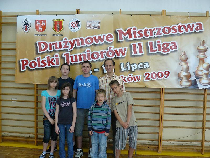 MUKS MDK Śródmieście Wrocław