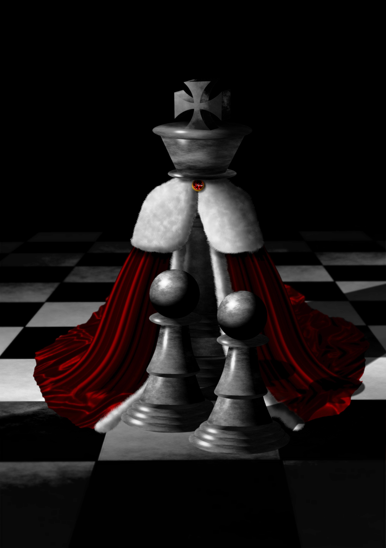 szachy, Michał Dolina, Królewska Gra,