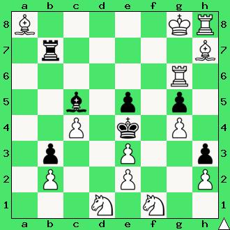 Jak nie dać mata w 1 posunięciu?, mat, szachy dla początkujących, interaktywny podręcznik szachowy, lekcje szachowe, diagram, apronus, pierwszy krok w szachach, zadanie, zagadka, ciekawostki,