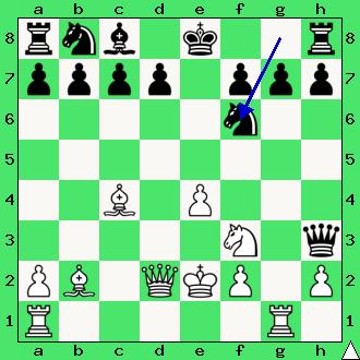 10...Sg8-f6?! 11. ???