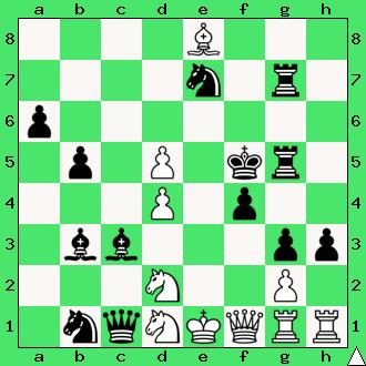 Wygrana, Studium, Julius Mendheim, 1843,