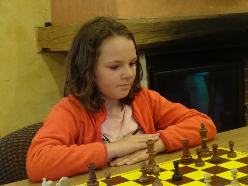 szachy Sokołowsko roszada