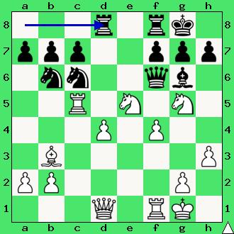 szachy, interaktywny podręcznik szachowy, partia włoska, apronus,