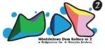 logo MDK nr 2 w Bydgoszczy