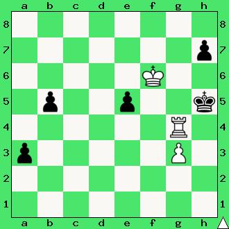 szachy, interaktywny podręcznik szachowy, mat w 1 posunięciu, matowanie wieżą i pionami, apronus,