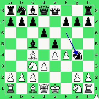 partia wiedeńska, nieprzyjęty gambit królewski, interaktywny podręcznik szachowy, apronus, błędy i pułapki debiutowe, nauka gry w szachy, lekcje szachowe, partia szachów,