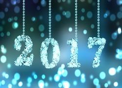 Nowy Rok 2017.