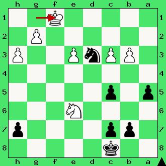 Ćwiczenia, interaktywny podręcznik szachowy, apronus, diagram, końcówka skoczkowa, szachy dla dzieci, lekcje szachów, partia szachowa, król, pionki, skoczek, hetman, pion, skoczki, promocja, plan główny końcówek szachowych,