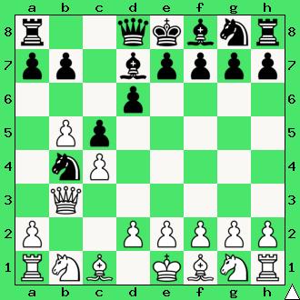 złap czarnego skoczka, skoczek, apronus, interaktywny podręcznik szachowy, diagram, lekcje szachowe, nauka szachów, partia szachowa, rozwiązanie zadania szachowego, szachy dla początkujących,