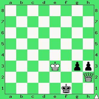 matowanie hetmanem, mat w 1 posunięciu, zadanie, zadania szachowe, diagram, apronus, interaktywny podręcznik szachowy, hetman, król, lekcje szachów, nauka gry w szachy dla dzieci,