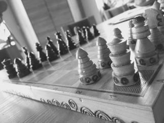 Joanna Stachowicz, Gimnazjum nr 13 im. Unii Europejskiej we Wrocławiu, zdjęcie, błąd w ustawieniu, pozycja wyjściowa, interaktywny podręcznik szachowy, bierki szachowe, szachownica, szachy dla dzieci, lekcje szachowe, nauka szachów dla poczatkujących, piękno w szachach, szachowa sztuka,