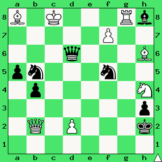 mat w 1 posunięciu, zadanie, zadania szachowe, diagram, apronus, interaktywny podręcznik szachowy, król, lekcje szachów, nauka gry w szachy dla dzieci, znajdź matujący ruch,