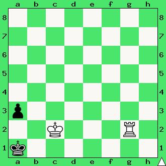 wieża, matowanie wieżą, daj mata w 2 ruchach, mat w 2 posunięciach, zadanie, zadania szachowe, diagram, apronus, interaktywny podręcznik szachowy, król, lekcje szachów, nauka gry w szachy dla dzieci,