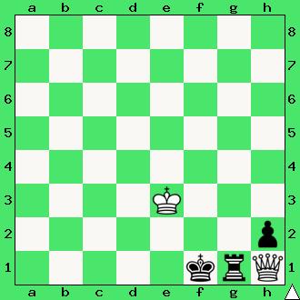 hetman, matowanie hetmanem, daj mata w 2 ruchach, mat w 2 posunięciach, zadanie, zadania szachowe, diagram, apronus, interaktywny podręcznik szachowy, król, lekcje szachów, nauka gry w szachy dla dzieci,