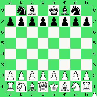 realizacja przewagi materialnej, wykorzystaj przewagę, gra z komputerem, interaktywny podręcznik szachowy, apronus, diagram, gońce, skoczki, lekkie figury, pionki, pion, król, ćwiczenie, lekcje szachowe, szachy dla dzieci,