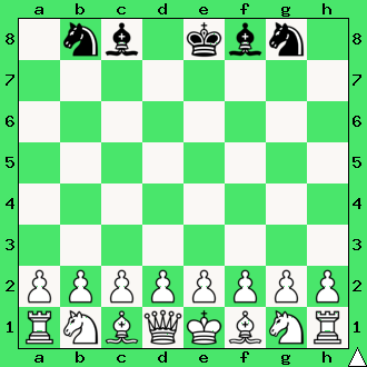 realizacja przewagi materialnej, wykorzystaj przewagę, gra z komputerem, interaktywny podręcznik szachowy, apronus, diagram, gońce, skoczki, lekkie figury, król, ćwiczenie, lekcje szachowe, szachy dla dzieci,