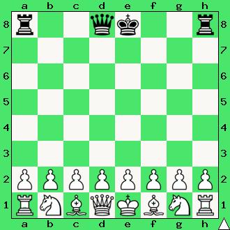 realizacja przewagi materialnej, wykorzystaj przewagę, gra z komputerem, interaktywny podręcznik szachowy, apronus, diagram, ciężkie figury, ćwiczenie, lekcje szachowe, szachy dla dzieci,