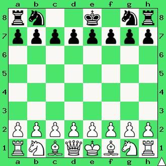 realizacja przewagi materialnej, wykorzystaj przewagę, gra z komputerem, interaktywny podręcznik szachowy, apronus, diagram, wieże, skoczki, pionki, król, ćwiczenie, lekcje szachowe, szachy dla dzieci,
