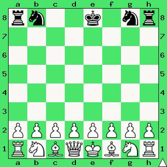 realizacja przewagi materialnej, wykorzystaj przewagę, gra z komputerem, interaktywny podręcznik szachowy, apronus, diagram, wieże, skoczki, król, ćwiczenie, lekcje szachowe, szachy dla dzieci,