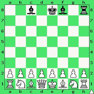 realizacja przewagi materialnej, wykorzystaj przewagę, gra z komputerem, interaktywny podręcznik szachowy, apronus, diagram, wieża, gońce, król, ćwiczenie, lekcje szachowe, szachy dla dzieci,