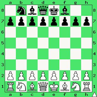 realizacja przewagi materialnej, wykorzystaj przewagę, gra z komputerem, interaktywny podręcznik szachowy, apronus, diagram, hetman, skoczek, gońce, piony, król, ćwiczenie, lekcje szachowe, szachy dla dzieci,
