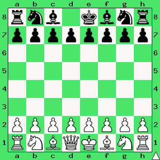 realizacja przewagi materialnej, wykorzystaj przewagę, gra z komputerem, interaktywny podręcznik szachowy, apronus, diagram, bez hetmana, ćwiczenie, lekcje szachowe, szachy dla dzieci,