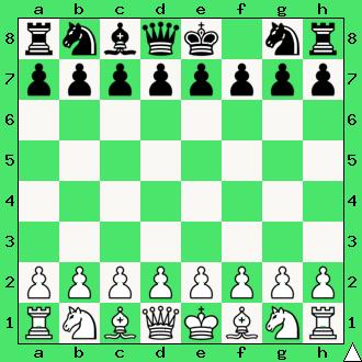 realizacja przewagi materialnej, wykorzystaj przewagę, gra z komputerem, interaktywny podręcznik szachowy, apronus, diagram, bez czarnopolowego gońca, ćwiczenie, lekcje szachowe, szachy dla dzieci,