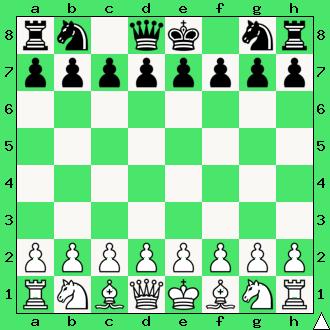 realizacja przewagi materialnej, wykorzystaj przewagę, gra z komputerem, interaktywny podręcznik szachowy, apronus, diagram, bez gońców, ćwiczenie, lekcje szachowe, szachy dla dzieci,