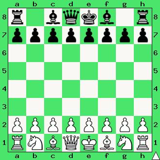 realizacja przewagi materialnej, wykorzystaj przewagę, gra z komputerem, interaktywny podręcznik szachowy, apronus, diagram, bez skoczków, ćwiczenie, lekcje szachowe, szachy dla dzieci,