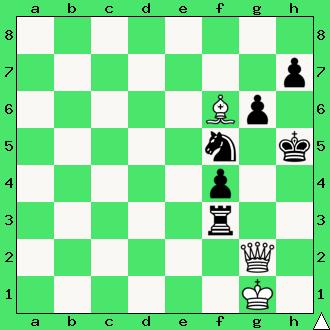 hetman, goniec, daj mata w 1 ruchu, mat w jednym posunięciu, zadanie, zadania szachowe, diagram, apronus, interaktywny podręcznik szachowy, król, lekcje szachów, nauka gry w szachy dla dzieci, epodrecznik,