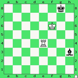 wykorzystaj przewagę, wygraj z komputerem, wieża, goniec, króle, diagram, apronus, interaktywny podręcznik szachowy, realizacja przewagi materialnej, ćwiczenie, lekcje szachowe, szachy dla dzieci,