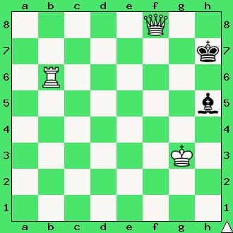 białe dają mata w 1 posunięciu, matowanie ciężkimi figurami, diagram, apronus, interaktywny podręcznik szachowy, lekcje szachowe dla dzieci, hetman, wieża, matowanie hetmanem i wieżą,