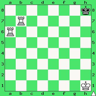 matuje para ciężkich figur, dwie wieże, mat w jednym ruchu, białe dają mata w 1 posunięciu, diagram, apronus, interaktywny podręcznik szachowy, lekcje szachowe dla dzieci, matowanie dwiema wieżami, mat przekładany, schodkowy, przekładaniec, kroczący,