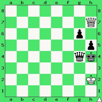 Wygrana, Studium, Nicolaas Cortlever, Spirit, 1941, diagram, apronus, taktyka, hetman, interaktywny podręcznik szachowy, lekcje szachowe, nauka gry w szachy dla dzieci, piękno szachów, szachowa akademia,
