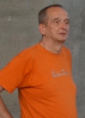 Robert Korpalski, Mistrzostwa Polski Juniorów w szachach szybkich, Hala Stulecia, Wrocław, 7.08.2017,
