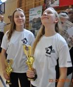 Złodziejki medalowego złota - siostry F.