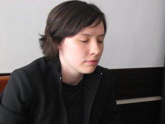 Jolanta Zawadzka, Suwałki, 16.04.2005.