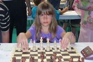 Agnieszka Dmochowska, 8.09.2009.