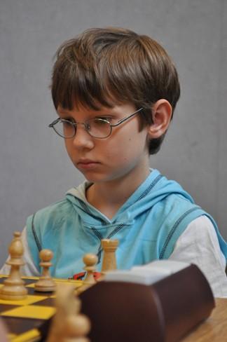Franciszek Sernecki, 18.06.2011.